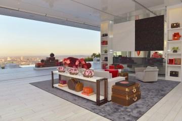Louis Vuitton Exclusive Savoir Faire Experience at Maison Beverly Hills