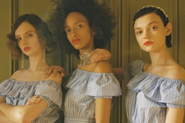Miu Miu Summer Dreaming Film by Ophelie Rondeau