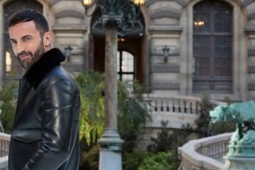 Nicolas Ghesquière Renews Louis Vuitton Contract
