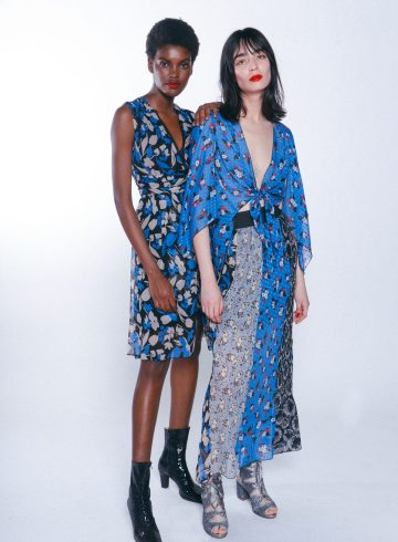 Ana Sui Resort 2019 Collection
