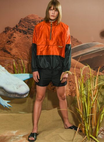 Astrid Andersen Spring 2019 Men's Fashion Show