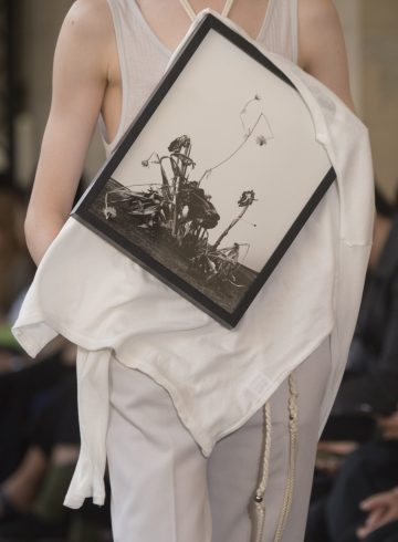 Christian Dada Spring 2019 Men's Fashion Show Details
