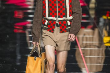Fendi Spring 2019 Men's Fashion Show