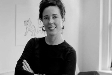 Kate Spade | Passes in Apparent Suicide