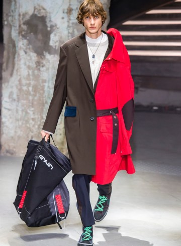 Lanvin Spring 2019 Men's Fashion Show