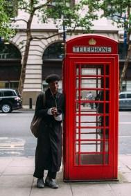 London m st RS19 6638