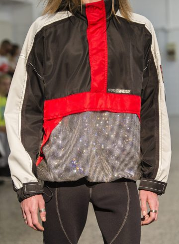 M1992 Spring 2019 Men's Fashion Show Details