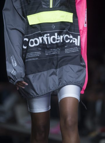 Marcelo Burlon County Of Milan Spring 2019 Men's Fashion Show Details