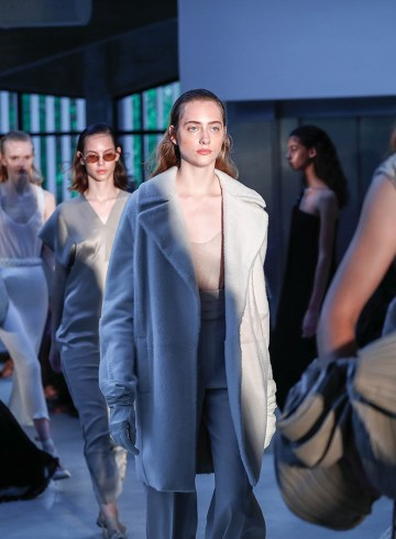 Max Mara Resort 2019 Fashion Show Atmosphere