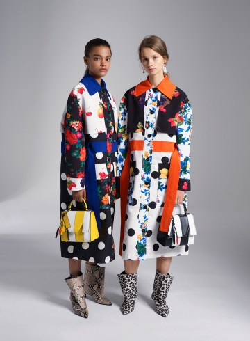 MSGM Resort 2019 Collection