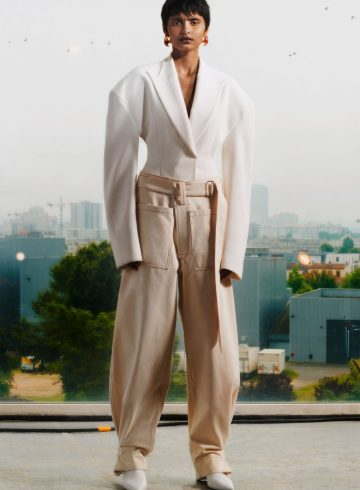 Mugler Resort 2019 Collection