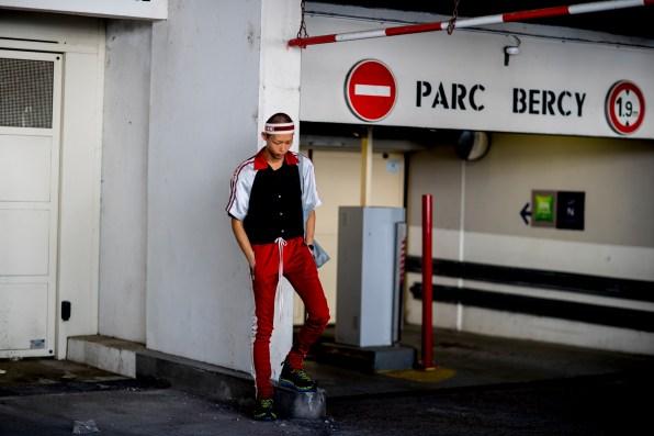 Paris m str RS19 2013