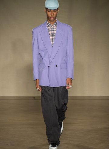 Paul Smith Spring 2019 Men's Fashion Show