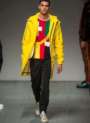 What We Wear Spring 2019 Men's Fashion Show
