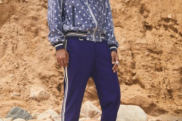 Ovadia & Sons Spring 2019 Men's Collection