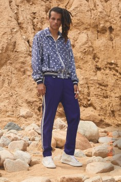 Ovadia & SonsSpring 2019 Men's Collection