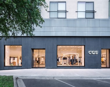 COS Open Austin Texas Store