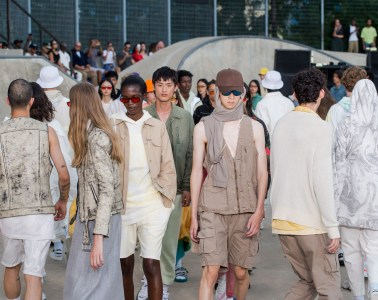 Top 5 Other New York Spring 2019 Collections and Fashion Shows
