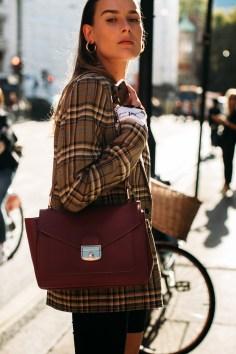 On Street Day 4 Spring 2019 Fashion Show