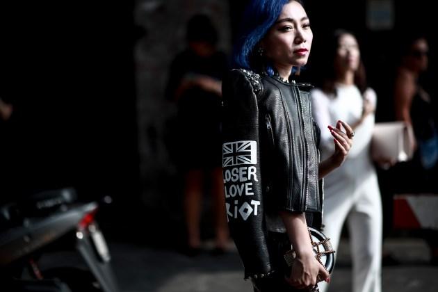 No Street Day 1 Spring 2019 Fashion Show Details