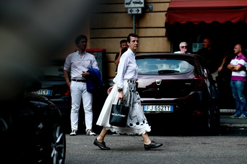 Milano str A RS19 5365