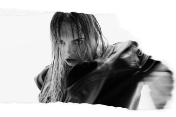 Maison Margiela Launches Mutiny Fragrance campaign by Fabien Baron