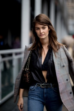 York Street Day 6 Spring 2019 Fashion Show