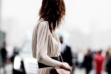 New York Fashion Week Street Style Spring 2019 Day 8