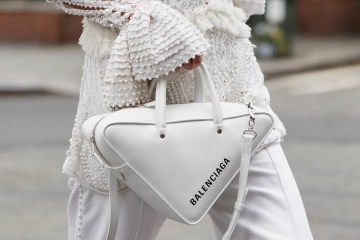 New York Street Style Accessories Spring 2019 Day 4