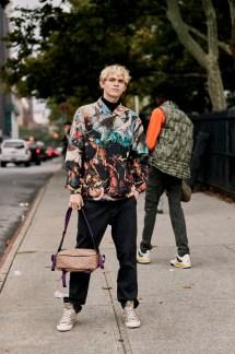 York Street Day 7 Bis Spring 2019 Fashion Show