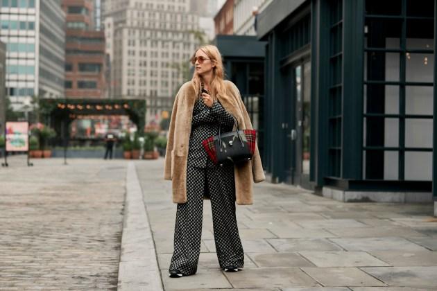 York Street Day 8 Bis Spring 2019 Fashion Show