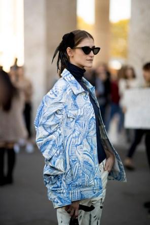 S Street Day 3 Spring 2019 Fashion Show