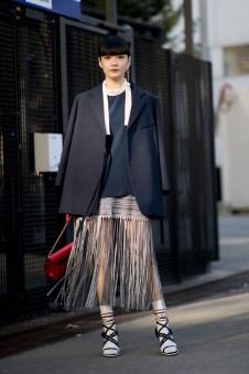 S Street Day 4 Spring 2019 Fashion Show