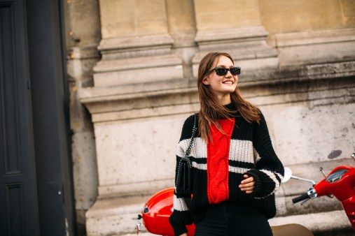 Paris Street Style Spring 2019 Day 5 Cont.