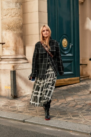 S Street Day 1 Bis Spring 2019 Fashion Show