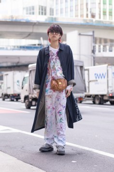 Tokyo str RS19 2085