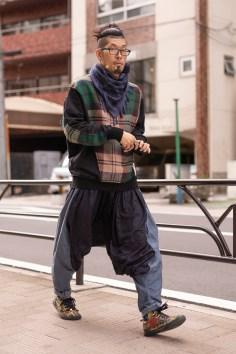 Tokyo str RS19 2545