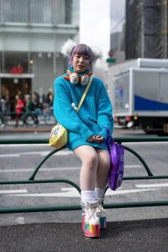 Tokyo str RS19 7756