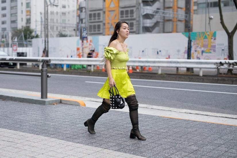 Tokyo str RS19 7934