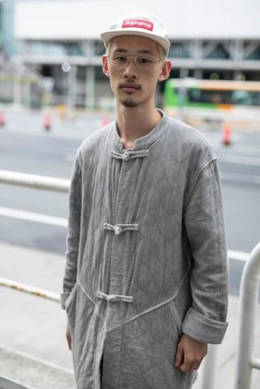 Tokyo str RS19 7953