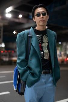 Tokyo str RS19 7980