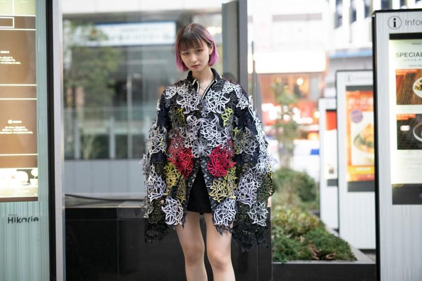 Tokyo str RS19 8180