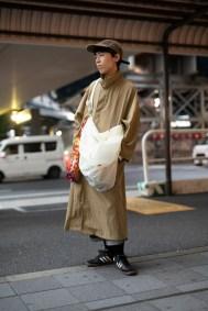 Tokyo str RS19 8233