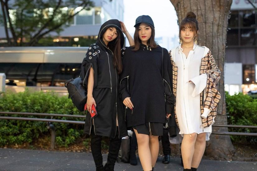 Tokyo str RS19 8424