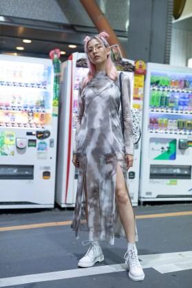 Tokyo str RS19 8656