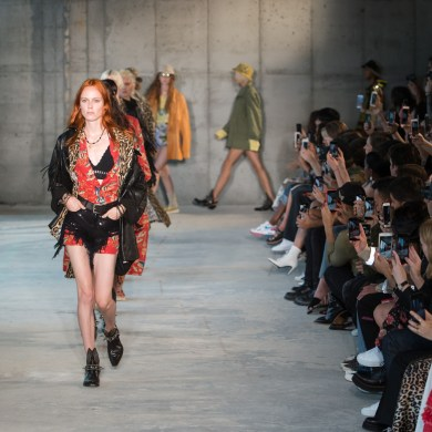 Top 10 Other Spring 2019 Collections and Fashion Shows