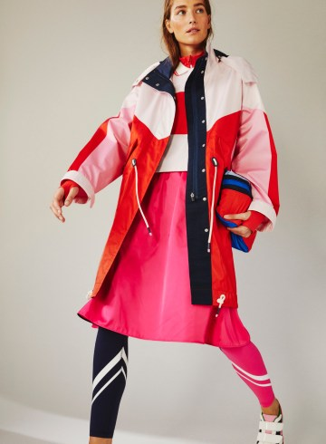 Tory Sport Spring 2019 Collection