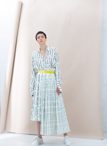 BY. Bonnie Young Spring 2019 Collection