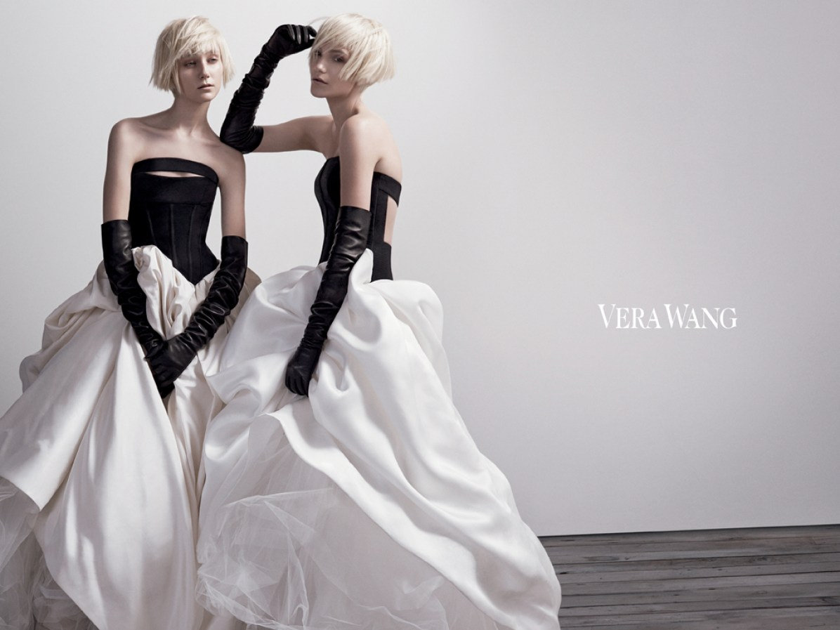 vera wang modco photo