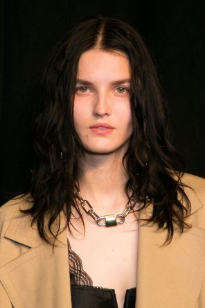 Alexander Wang Beauty-spring-2016-fashion-show-the-impression-46